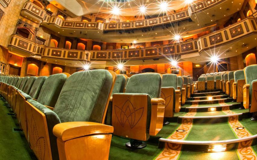 إستانا بودايا (المسرح القومي)