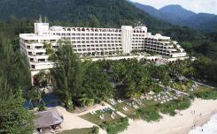 فندق بارك رويال بينانج  - في ماليزيا