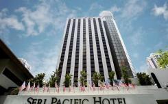 فندق سري باسيفيك كوالالمبور - في ماليزيا