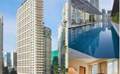 فندق وشقق أسكوت كوالالمبور - في ماليزيا