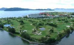 ولاية صباح  - في ماليزيا