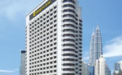 فندق شانغريلا كوالالمبور  - في ماليزيا