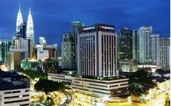 باركرويال كوالالمبور - في ماليزيا