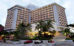 فندق باي فيو بيتش ريزورت بينانج  - في ماليزيا