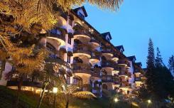 فندق ستروبري بارك مرتفعات كاميرون  - في ماليزيا