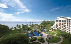 فندق جولدن ساندز ريزورت باي شانجريلا  بينانج  - في ماليزيا