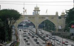 ولاية سيلانجور  - في ماليزيا