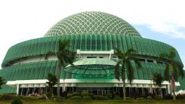 المركز الوطني للعلوم - كولالمبور - في ماليزيا