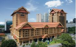 فندق رويال تشولان ماليزيا - في ماليزيا