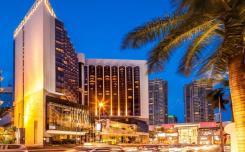 فندق قراند ميلينيوم كوالالمبور - في ماليزيا
