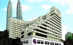 فندق كورس كوالالمبور - في ماليزيا