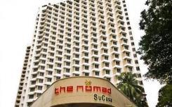 فندق نوماد سوكاسا للاجنحة الفندقية كوالالمبور - في ماليزيا