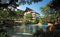 فندق شانجريلا راسا سايانج بينانج  - في ماليزيا