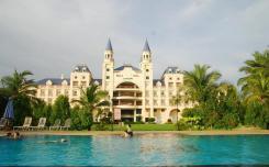 منتجع وسبا بيلا فيستا لانكاوي - في ماليزيا