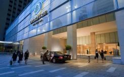 فندق دبل تري باي هيلتون كوالالمبور ماليزيا - في ماليزيا