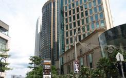 فندق الماريوت كوالالمبور - في ماليزيا