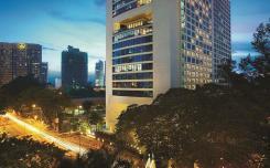 هوتل مايا كوالالمبور - في ماليزيا