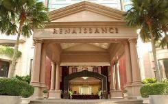 فندق رينيسانس كوالالمبور - في ماليزيا