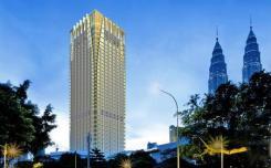 فندق جراند حياة كولالمبور ماليزيا    - في ماليزيا