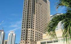 فندق مندرين اورينتال كوالالمبور - في ماليزيا