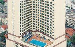 فندق راديوس انترناشونال في كوالالمبور - في ماليزيا