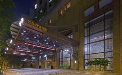 فندق شيراتون امبريال كوالالمبور - في ماليزيا