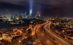 ولاية كوالالمبور  - في ماليزيا