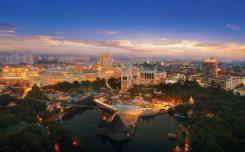 فندق صن واي ريزورت هوتيل آن سبا - في ماليزيا
