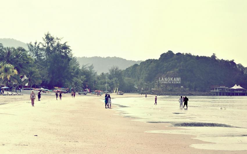 جزيرة لانكاوي