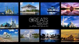 اشهر وافخر مساجد ماليزيا  - في ماليزيا