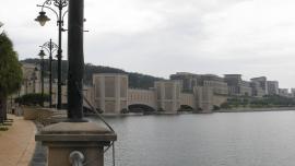 جسر بوترا  - في ماليزيا