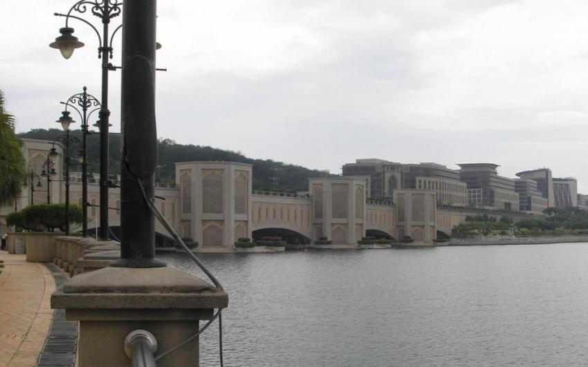 جسر بوترا