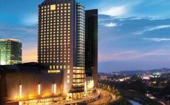فندق وشقق جاردنز كوالالمبور - في ماليزيا