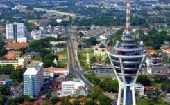 ولاية قدح - في ماليزيا