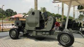 المتحف العسكري - في ماليزيا