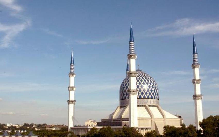 مسجد السلطان صلاح الدين
