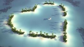 شهر عسل اربعة نجوم بريميوم ماليزيا السياحية