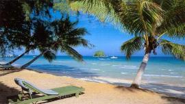 شواطئ ديسارو - في ماليزيا