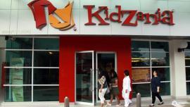 مركز كيدزانيا  - في ماليزيا