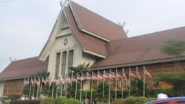 المتحف الوطني بكوالالمبور  - في ماليزيا
