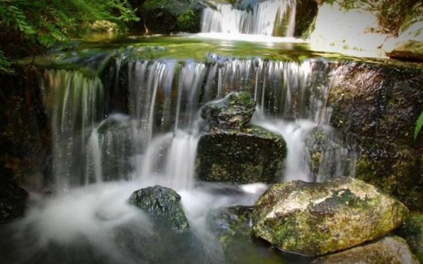 شلالات بينانج