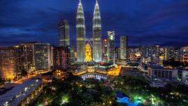 ماليزيا - في ماليزيا