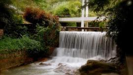 شلالات بينانج - في ماليزيا