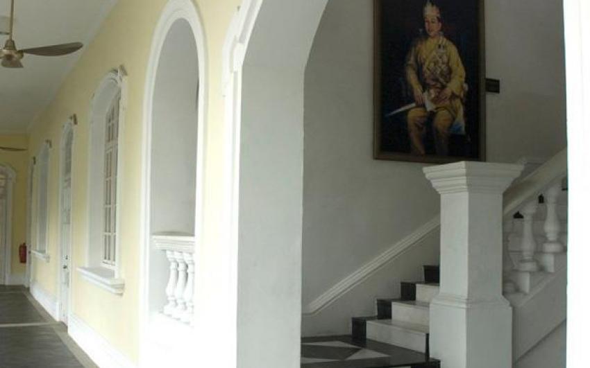 المتحف الملكي (معرض رويال)