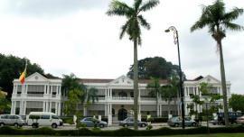 المتحف الملكي (معرض رويال) - في ماليزيا