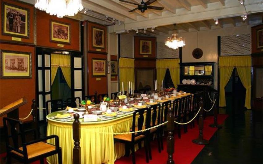 المتحف الملكي سري مينانتي
