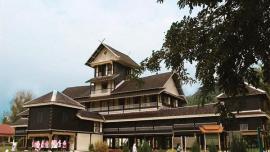 المتحف الملكي سري مينانتي - في ماليزيا