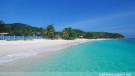 جزيرة كاباس - في ماليزيا