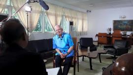 رئيس الوزراء الماليزي يقوم بتعديل ميزانية حكومته لعام 2016 - في ماليزيا