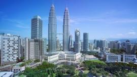 الحكومة الماليزية تستهدف جذب 30.5 مليون سائح في 2016م - في ماليزيا
